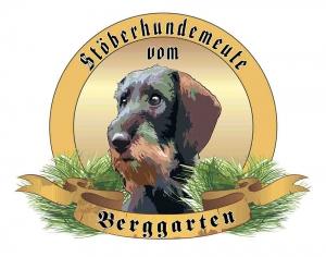 Stöberhundemeute vom Berggarten